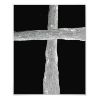 Water Cross - Elemental Photo