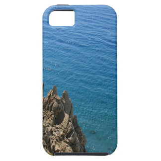 Water Crystal Clear Seashore iPhone 5 Covers