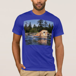 Water Dog - T-shirts