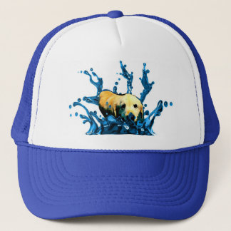 Water Dog Trucker Hat