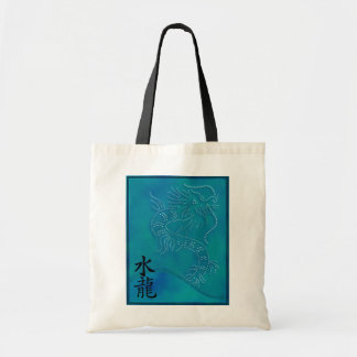 Water Dragon Gift Tote