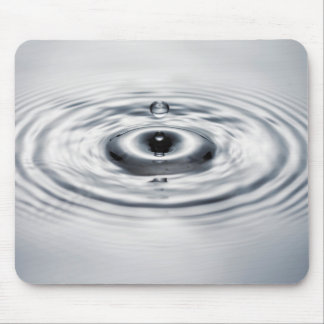 Water drop 5 mouse pads