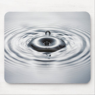 Water drop 7 mousepads