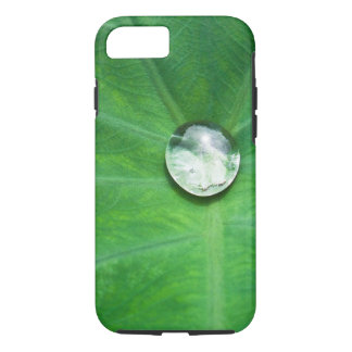 Water Drop Apple iPhone 7, Tough Phone Case