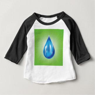 water drop baby T-Shirt