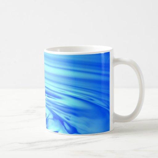 Water Drop mug