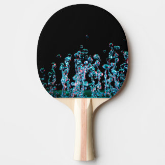 water drop ping pong paddle
