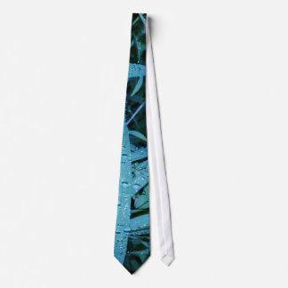 Water Drop Tie