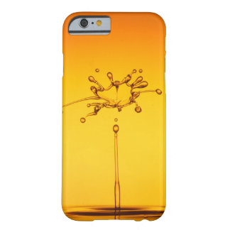 Water droplet barely there iPhone 6 case