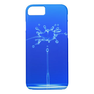Water droplet case