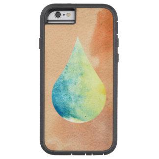 Water Droplet Case Tough Xtreme iPhone 6 Case