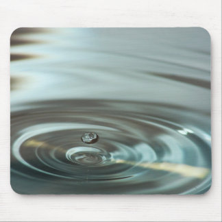 water droplet mouse pads