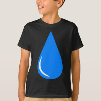 Water Droplet T-Shirt