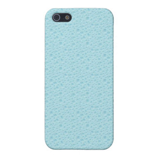 Water Droplets -  iPhone 5/5S Cases