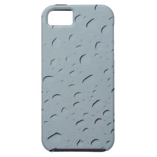 Water droplets iPhone 5 covers