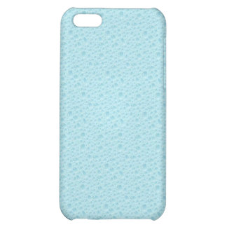Water Droplets -  iPhone 5C Covers