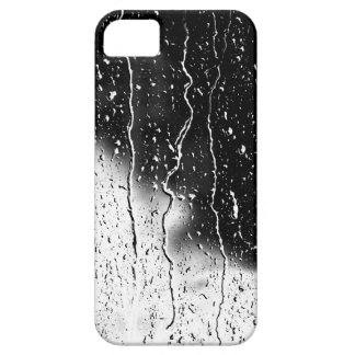 Water Drops Crystal Clear Fine glass tiles Beautif iPhone 5 Covers