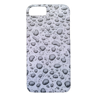 Water drops iPhone 7 case