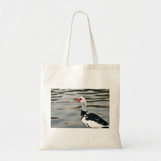 Water Duck Bag