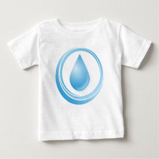 Water Element Baby T-Shirt