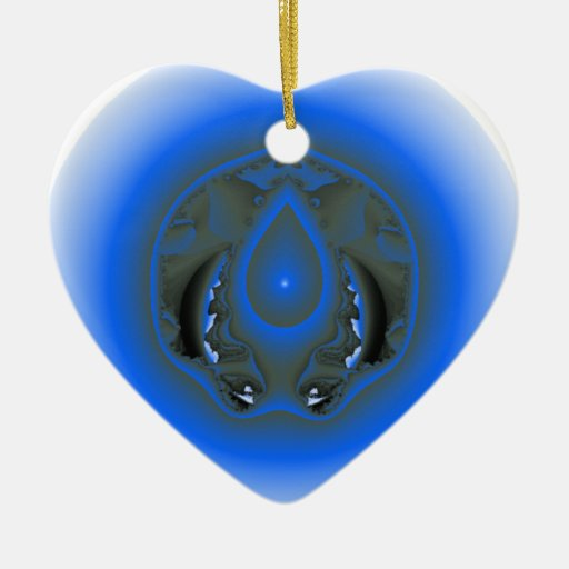 water element ornament