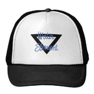 Water Element Trucker Hat