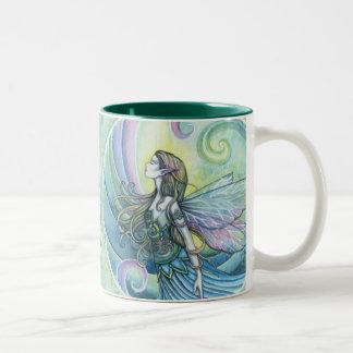 Water Element Molly Harrison Mug