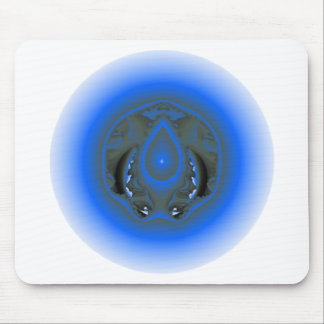 water element mousepads