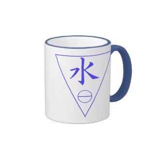 Water Element Coffee Mugs