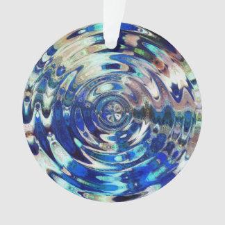 WATER Element Ripple Pattern