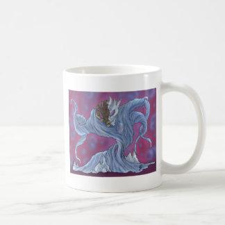 Water Elemental Coffee Mugs