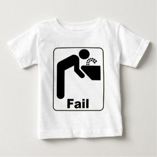 Water Fail Baby T-Shirt