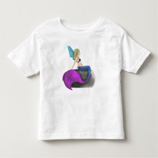Water Fairy, also known as a Mermaid! Toddler T-Shirt