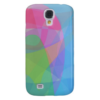 Water Fall Galaxy S4 Cover