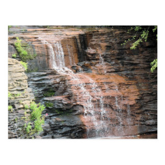 Water Fall Postcards