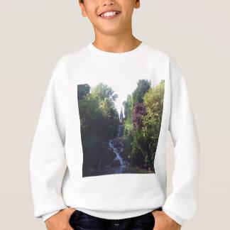 Water fall Viktoria park Sweatshirt