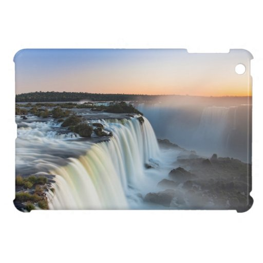 Water Falls iPad Mini Case