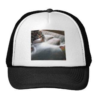 Water Fantasy Falls Trucker Hat