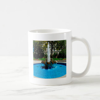 Water Fountain Of Riches Coffee Mug