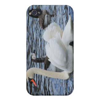 Water Fowl ~ case iPhone 4/4S Covers