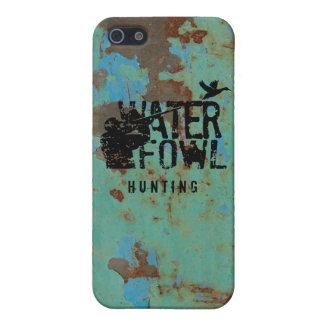 Water Fowl Hunting Cases For iPhone 5