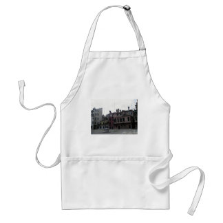 Water Front Aprons
