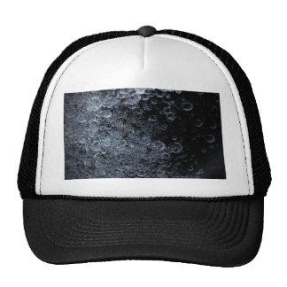 Water Mesh Hats