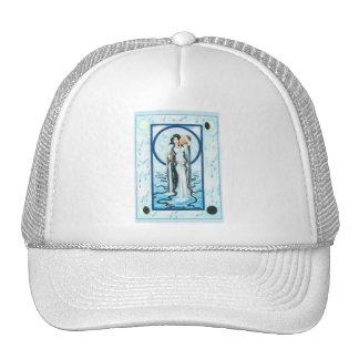 Water Trucker Hat