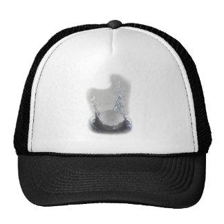 Water Hazarduct Mesh Hats