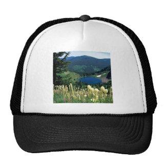 Water Hidden Lake Montana Hats
