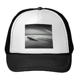 Water Ice Drift Peir Mesh Hat