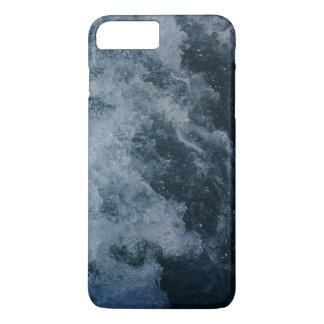 water iPhone 8 plus/7 plus case