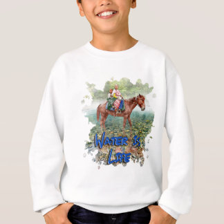 Water is Life Sweatshirt