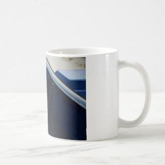 Water Jug Basic White Mug